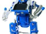 厂家直销 3合1太阳能机器人 变形玩具 淘宝天猫热卖
