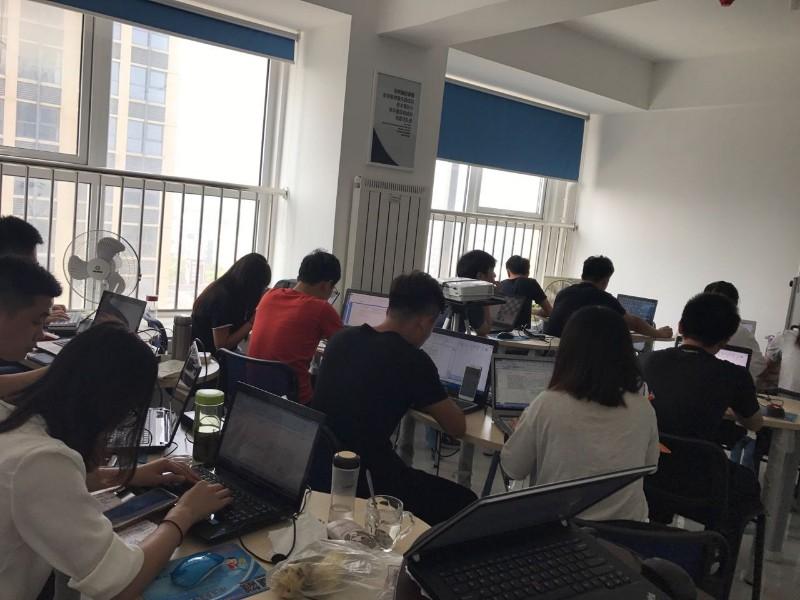 零基础入学,济南软件测试就业培训名企就业