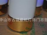 亚克力圆型LED充电吧台灯 创意浪漫酒吧