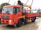 南宁青秀专业定做东风2吨至16吨随车吊随车起重运输车厂家直销面议