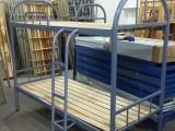 合肥全新上下铁床 上下铺床双层床 公寓床批发零售全城配送