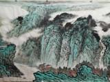 当代河南书画家有名气的都有些-吴优