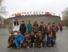 中国小海军冬夏令营活动