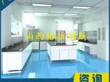 阳泉实验台定制 山西学校六边形实验台 实验边台 送货含安装