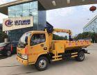 供应程力威CLW5041TQY5型清淤车