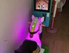 摇摆机游戏机
