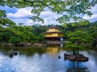 日本大阪+神户+京都+奈良纯玩亲子五日游