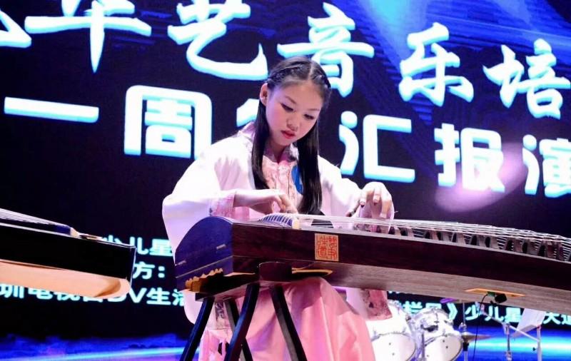 深圳车公庙学萨克斯和单簧管专业培训一对一