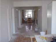 室内粉刷乳胶漆多少钱一平方 贴壁纸多少钱一平方