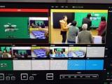 郑州深途公司移动便携式录播系统在哪里都能录视频