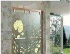 淋浴房钢化玻璃