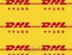北京朝阳区DHL国际快递团结湖DHL免费上门快递电话