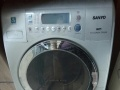 出售自用三洋牌洗衣机