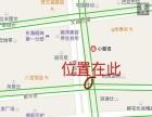 出售金清镇勤丰街与建设路交叉口1-5层立式门面房