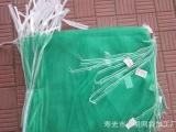 针织圆丝网眼袋 聚乙烯进口原材料 直供欢