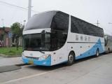 西安到济南客车全程高速