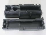 EPP新型高密度環保泡沫包裝 汽車配件緩沖泡沫EPP運輸防護