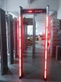 VO2000型安检门-机场安检门厂-带灯显示安检门