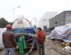 山东潍坊坊子高压清洗管道 市政管道 清淤排污水