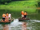深圳里有免费钓鱼来观澜九龙生态园随便钓