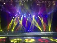 西安专业灯光音响舞台租赁DJ派对演出 礼仪模特 舞蹈外籍嘉宾