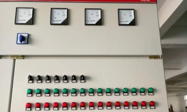 专业配电柜设计配盘