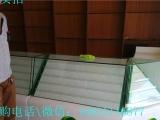 南充新款烟柜低价木质转角柜玻璃烟草柜商店用烟草公司指定