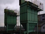PPCS32-5布袋除尘器工作原理和技术参数