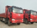 解放J6系列高栏货车、自卸车急售。
