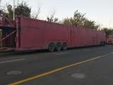 安能物流提供长途搬家 行李托运 轿车托运 回程车运输业务