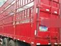 出售14年的解放J6前四后八仓栏厢式货车,要买速来