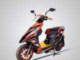 自平衡车代步工具两轮平衡车 宝马摩托车图