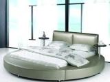 广东佛山布艺床 布床 软体床 休闲床 皮