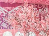星梦童话sunny喜铺婚礼策划婚庆公司唯美浪漫主题