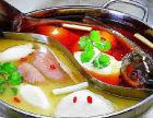 开一家巴道鱼火锅需要多少钱