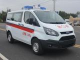 杭州救护车长途转运患者跨省转运全国患者