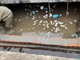 赤峰专业化粪池清理 疏通马桶下水道