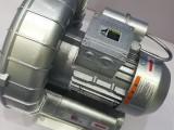 江苏登福550w高压鼓风机污水处理一体化曝气专用