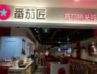 番茄匠番茄鱼米饭加盟 加盟费是多少 北京番茄匠