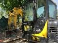 现代 R60-7 挖掘机  (转让个人现代钩机一台)