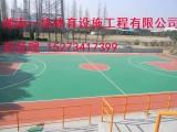 益阳桃江县哪个公司做硅pu篮球场湖南一线体育设施工程有限公司