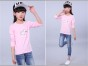重庆批发童装厂家长期供应便宜热销儿童服装货源秋季新款童装批发