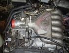 丰田雷克萨斯凌志LS400 1UZ发动机