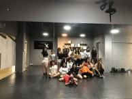 中山石歧0760舞蹈专业街舞流行舞蹈培训学校