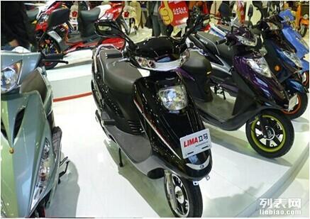 立马电动车 型号立马飞宏 立马电动车很好 节能又环保