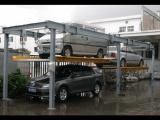 立体停车库租赁如何保持较长使用寿命,机械立体车库租赁价格行情