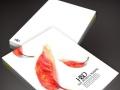 浦东塘桥附近的精美画册设计公司 承接各类名片设计