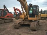 二手挖掘机小松200-8出售 工地车 回家即可赚钱