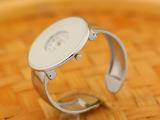 手镯表批发  女士手表  学生手表 时尚手表 大表盘 550