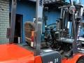 二手柴油叉车高门架、三门架4米4.5米5米二手叉车